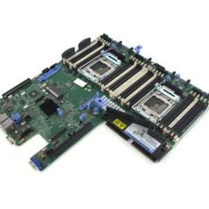 Placa Principal IBM Lenovo x3550 M4 V2 - 00Y8375 - 01GR493 compatible con Xeon E5-2600 v2  Retirado de Equipo en Uso Garantia : 12 Meses