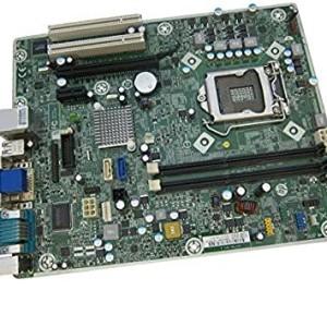Placa HP Pro 4300  SFF LGA1155 MS-7782 676358-001 675886-000 Producto retirado de Equipo en uso Garnatia 12 Meses