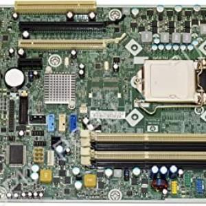 Placa HP 8100 ELITE  505802-001 531991-001 505803-000 usado garantia : 12 Meses - Pedido : 15 dias