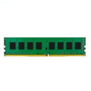 Memoria Kingston KVR26N19S6/8, 8GB, DDR4 2666 MHz, PC4-21300, DIMM, CL-19, 1.2V