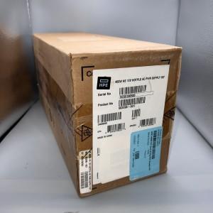 Fuente HP 460W 503296-B21 - 499250-001 - 511777-001 - 536404-001 para Proliant HP Modelos  DL360 G8,   DL380 G8  240V Y 50-60HZ - Retirado de Equipo en Uso