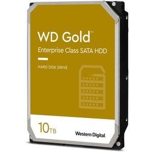 "Disco duro Western Digital WD Gold, 10 TB, SATA 6.0 Gb/s, 256 MB Cache, 7200 RPM, 3.5""."