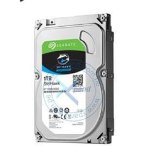 """Disco duro Seagate SkyHaw Surveillance, 1TB, SATA 6.0 Gbps, 5900 RPM, 64MB Cache, 3.5""""."""
