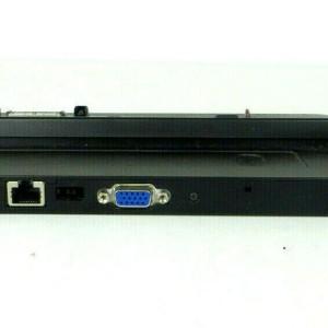 Lenovo Laptop Replicator USB 3.0 Docking Station 04W3958