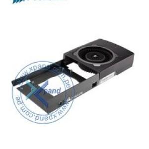 Bracket para enfriamiento liquido de GPU Corsair Hydro Series HG10 N980. Encaja en tarjetas de video con GPU NVIDIA GTX 980 / GTX 980 Ti / GTX Titan X, trabaja con los enfriadores líquidos de
