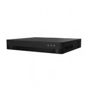 Hikvision - Standalone NVR - 16 Video Channels