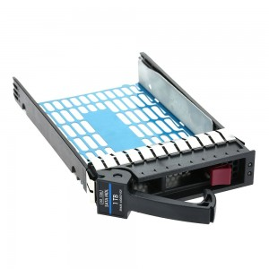 "HP Server 335537 3.5"" Hard Drive Hot-Swap Caddy Tray Screw SAS/SATA"