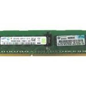 Memoria HP 647647-071 4GB  1333MHZ PC3-10600 CL9  para DL160 GEN8  DL360E GEN8  DL360P GEN8  DL380E GEN8