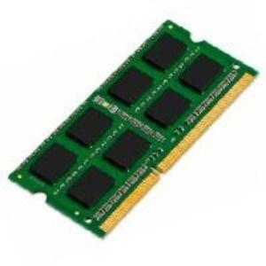 Kingston Technology 8GB 1600MHZ DDR3L NON-ECC CL11 SODIMM 1.35V