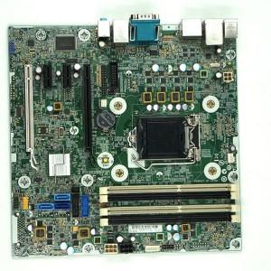 HP Elitedesk 800 G1 SFF Motherboard  717372-003  737728-001 Retirado de equipo Garantia : 12 Meses