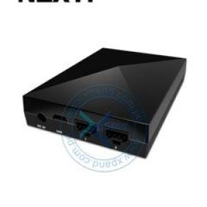 Control digital NZXT HUE+, Iluminación avanzada para PC con controles digitales CAM. Iluminación de doble canal con capacidad para hasta 40 LED por canal, numerosos modos de iluminación e inn