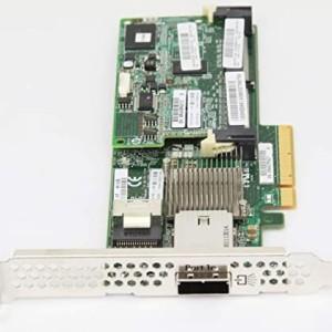 HP 633537-001 P222 Smart Array SAS RAID Controller PCIe Card 512MB 633540-001