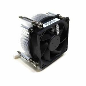 CPU Cooling Fan para HP EliteDesk 705 800 600 G2 SFF Series Desktop  810285 804057-001 - Retirado de Equipo.