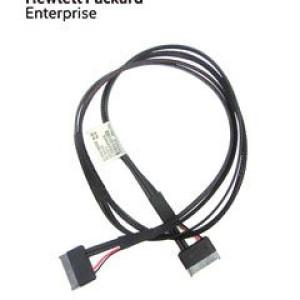 Cable óptico para HPE ProLiant DL360 Generación 9/10, LFF.