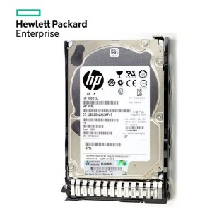 Disco HP 656108-001 614829-003 1TB 6G SATA 7.2K 2.5 SC MDL HDD G7/G8 - Modelo MM1000GBKAL ST91000640NS Producto Usado