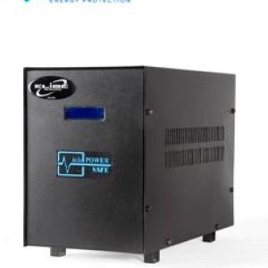 Estabilizador Elise Ieda Poder LCR60-4.5%, Solido, Monofásico, 6.0KVA.