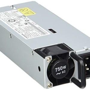 Fuente de alimentacion 94Y8112 94Y8193 7001676-J002 7001676-J000 alta eficiencia 550 W, para servidores, voltaje de entrada 100 - 127 / 200 - 240 V, eficiencia 80 Plus   X3650 M4  X3550 M4 -