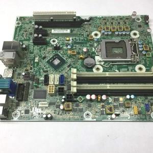 Placa HP 656961-001 657239-001 para 6300 Pro LGA 1155/Socket H2 DDR3  Usado Garantia : 12 Meses