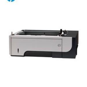 Alimentador de hojas HP LaserJet, capacidad para 500 hojas, para las impresoras: HP LaserJet Enterprise serie P3015 / Multifuncional HP LaserJet Enterprise 500 M525.
