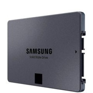 """Unidad en estado solido Samsung 870 QVO 2TB SATA 6Gb/s, 2.5"""" SSD - Tecnologia V-NAND Velocidad de escritura 530MB/s, velocidad de lectura 560MB/s."""