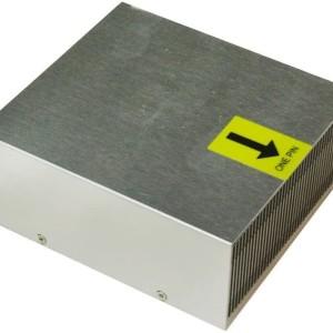 496064-001 - HP - PROCESSOR HEATSINK FOR PROLIANT DL385 G5 DL380 G6 DL380 G7 496064-001 - 484426-001 - 490071-001