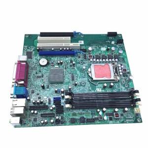Placa DELL  Optiplex 980 MT Intel Socket LGA1156 DDR3 D441T  - Bolsa  usado Garantia 6 Meses