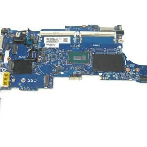 Placa de Notebook HP EliteBook 840 G2 i7-5600U DDR3  799513-601 6050A2637901-A02 - Retirado de equipo en uso Garantia 6 Meses
