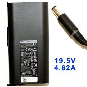 Cargador Dell 6C3W2 AC 90w 19.5V  4.62A compatible con Modelo Latitude Vostro - Usado en Buenas condiciones Garantia 12 Meses
