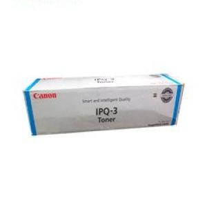 Toner Canon IPQ-3, Cyan, para imagePRESS C6000/C6000VP, caja.